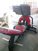 Hammer strength fitness equipment/Free Weight Gym Equipment/45 Degree Leg Press /TZ-6066/Commercial gym equipment