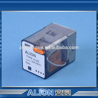 electronic relay 24vac, ptc starter relay, relay holder