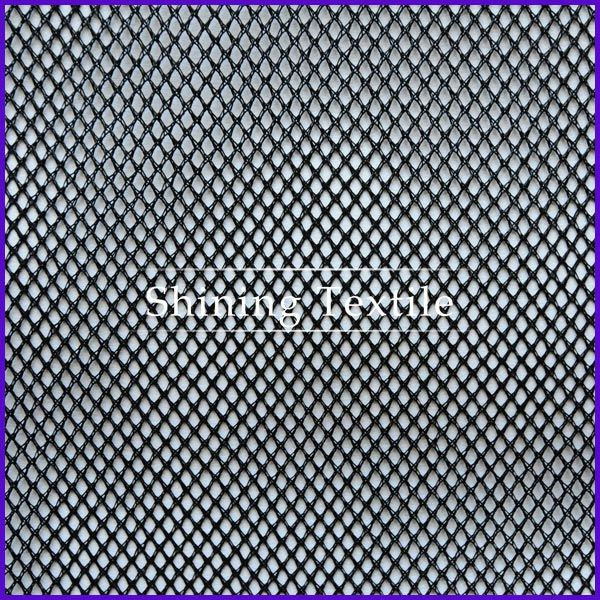 polyster and nylon geo mesh fabric