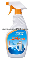 Professional air conditioning duct cleaning detergent