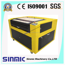 600*900mm up and down table cheapest Low price co2 desktop mini laser engraver