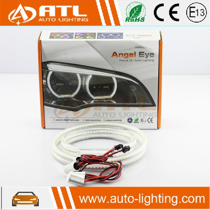 ATL newest factory price angel eyes for honda angel eyes for honda crv 05-06, angel eyes for honda crv 07-08