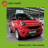4 seats mini car for adult battery car for city driving