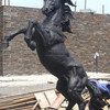 Professional Manufactory Outdoor Horse Statues