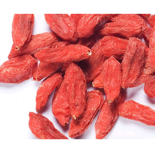 2018 new season wolfberry goji berries from China