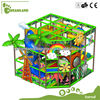 Nature small kids indoor playground for sale