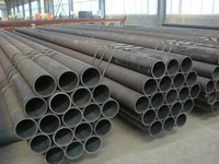alloy steel pipe Nickel alloy Inconel 600 seamless pipe