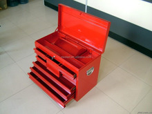 Wholesale tool boxes home tool set stainless steel tool chest from China