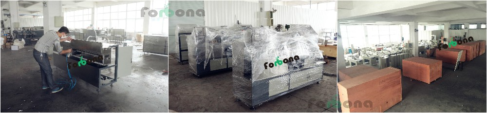 full automatic cotton bud making machine