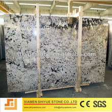 Natural Polished Delicatus White Granite