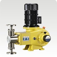 Reciprocating Piston Plunger Metering Pump (J-ZR)