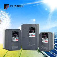 solar water pump inverter variable frequency converter DC/AC mppt solar inverter 0-480vac
