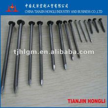 Common Wire Nails factory