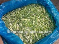 Supply frozen green onion