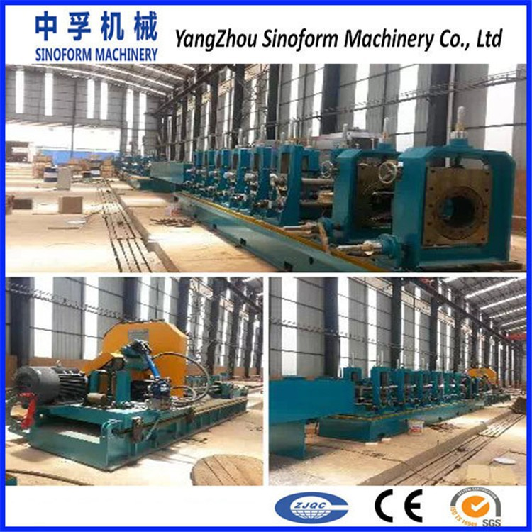 HG219 SSAW Water Pipe Line Spiral Welded Steel Pipe