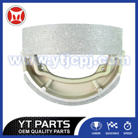 OEM High Quality Brake Shoes For RX125 Used For Motorcycles
