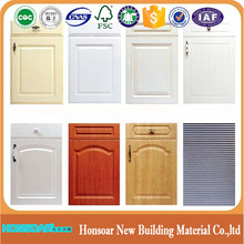 Acrylic Material Kitchen Cabinet Door for Canada