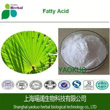 Natural 45% Total Fatty acids Saw Palmetto Plant Extract