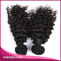 Qingdao Trade Assurance Hair Weaving Perfect Fullness Free Dying Virgin Remy Hair Extension Brazilian Human Hair