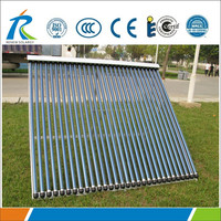 Hot Selling Most Economical Vacuum Tube Water Heater Solar Collector