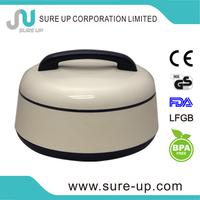 2014 New design arabic in car food warmer (3.5 Liter)
