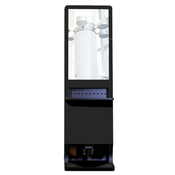 "42"" 3G Network Airport Free Standing Charging Station"