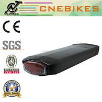 36v 13Ah samsung battery for electric bicycle