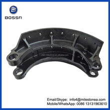 Excavator Crane Truck Forklift Tractor Part Brake Shoe 1137701 Driving Brake System Parts
