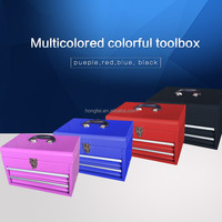 Hongfei Customized Aluminium Underbody Tool Boxes with Locks of 21 Years Experience from Jiangsu