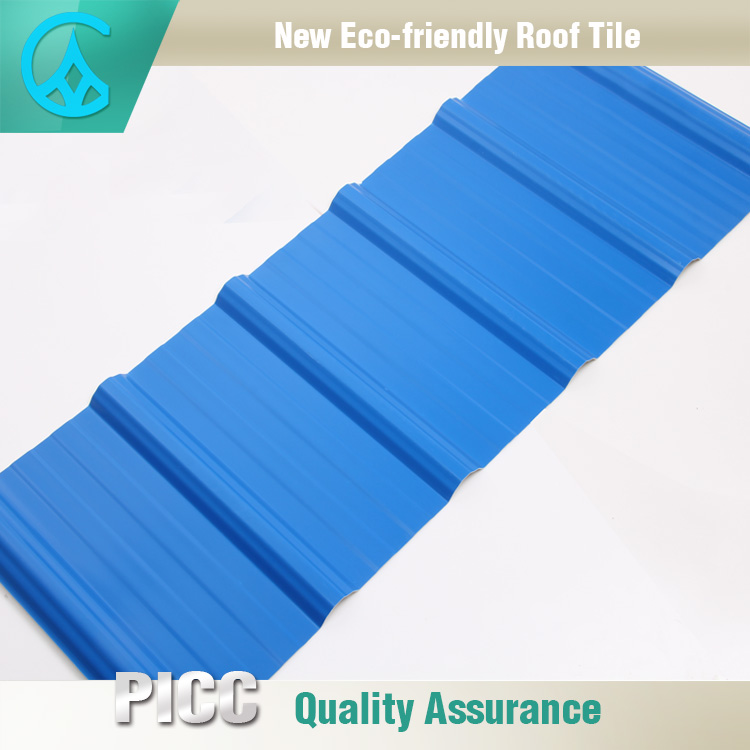 Construction building use Color Galvanized Steel container roof panel
