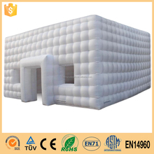 0.55Mm Pvc Inflatable Buildings