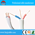 online shopping site alibaba copper flat earth cable good prices