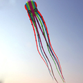 23m giant fish kite octopus soft kite