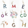 GK047 custom design mens personalized cheap characters keychains