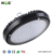 150w 110lm/w dimmable UFO led high bay light