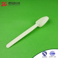 2015 New Style High Quality 5Ml Plastic Spoon