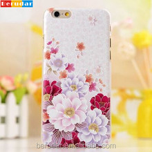 2017 new popular 4.7 inch mobile phone accessoires for iphone 7 hard case