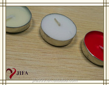 mini tealight candles factory price