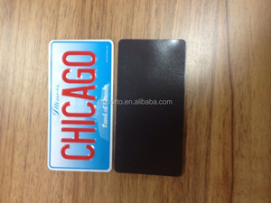 Chicago souvenir cheap fridge magnet