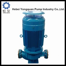 Reliable performance Pipeline Centrifugal booster Pumps price on sale