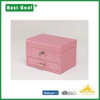 Custom Luxury Wooden Gift Music Jewelry Box
