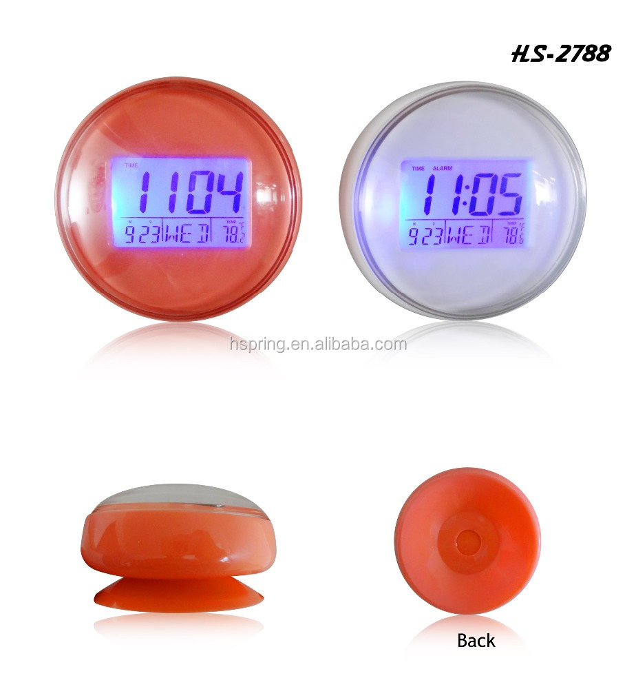 Luxury quality discount Cost-Effective industrial alarm clock