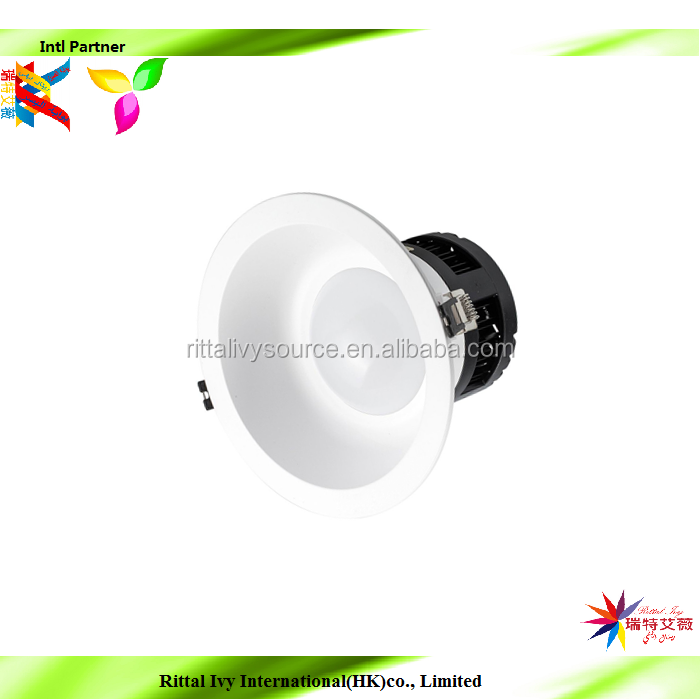 IP44 Hot sales concave LED Epistar downlight 3w fashion design