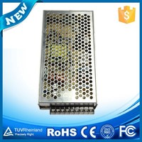 3 Years Warranty High Efficiency 12v dc Input 200W Led Driver
