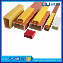 New Types Frp Tube Add Wooden Mat