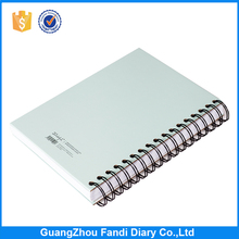 planner cover cheap a5 wholesale bulk spiral hardcover notebook