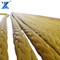 Best quality uhmwpe braided rope with polyester sheath with trade assurance