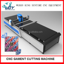 factory price Textile clothes garments cutting machine China sale