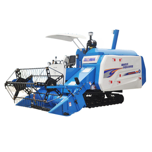 Agri Machinery Widely Used for Rice/Wheat/Corn Mini Combine Harvester Price