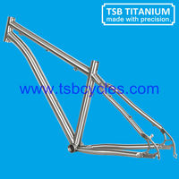 "26"" mountain bike frame TSB-WHM1001"
